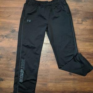 NWOT Under Armor Sweatpants